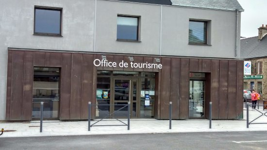 Office de Tourisme de la Hague