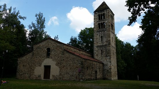 Magnano, อิตาลี: Chiesa di San Secondo