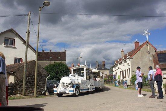 Corbigny, Francia: 06/2016