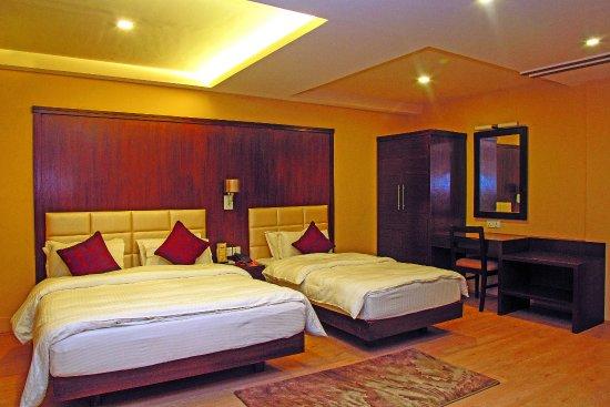 Hotel Thamel-billede
