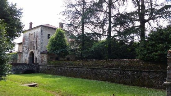 Castello di Gaglianico