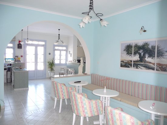 Hotel Aeolis Photo