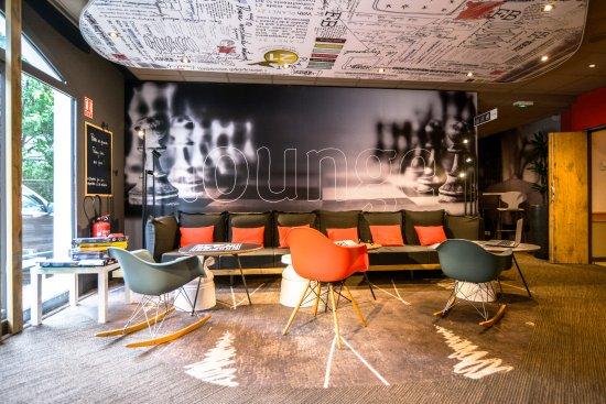 ibis marseille la valentine bewertungen fotos. Black Bedroom Furniture Sets. Home Design Ideas