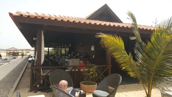 Melia Tortuga Beach Resort y Spa: 20170510_111706_large.jpg