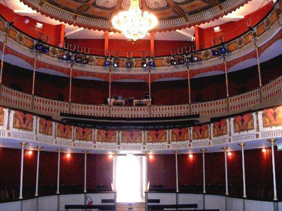 Theatre de Gray