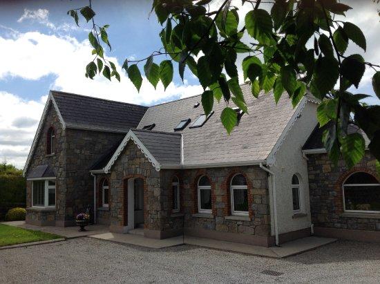 Glasson Stone Lodge照片