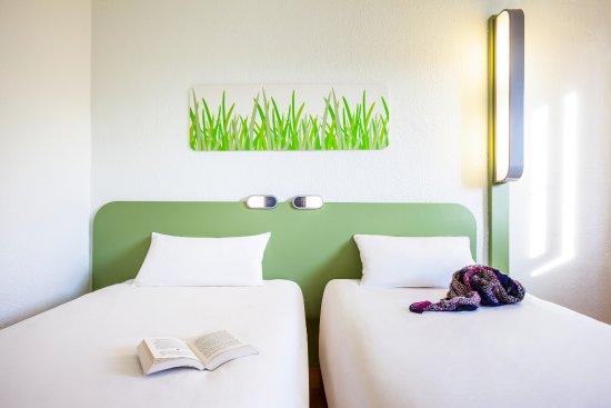 Ibis Budget Bourges Hotel Le Subdray France Voir Les
