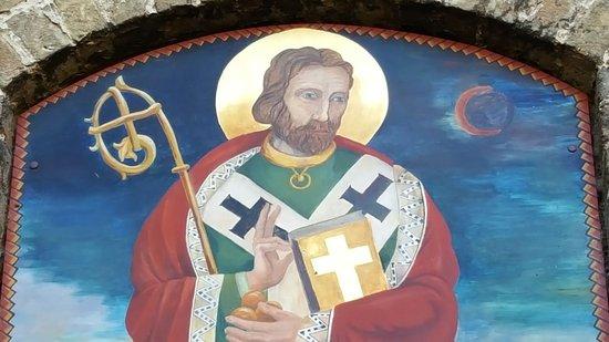 Der Heilige Nikolaus Bild Von Der Heilige Nikolaus Rostock