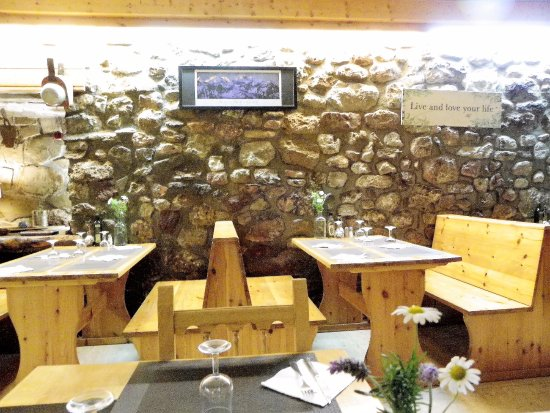 imagen Restaurant Alt Pirineu en Soriguera