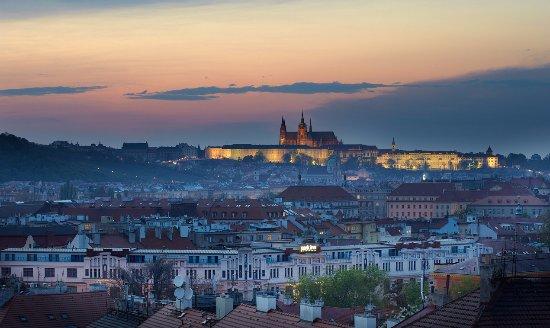 Park inn hotel prague updated 2018 reviews price for Prague location