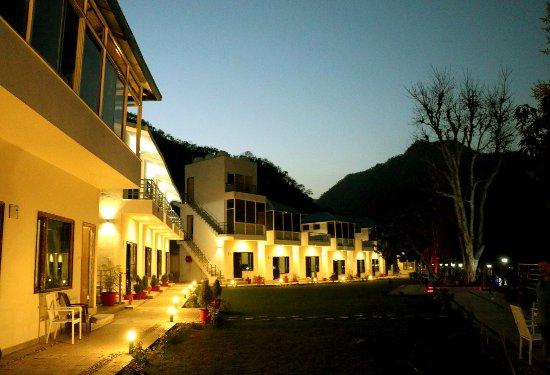 Mahayana Resort & Hotels Rishikesh