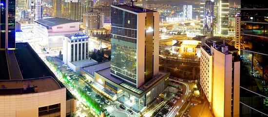 anadolu hotels downtown ankara アンカラ 2018年最新の料金比較