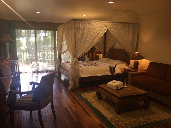 Cyberview Resort & Spa: photo0.jpg