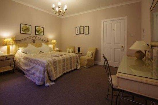 Cairnbaan, UK: Room 4