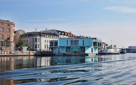 Canal Tours Copenhagen Review
