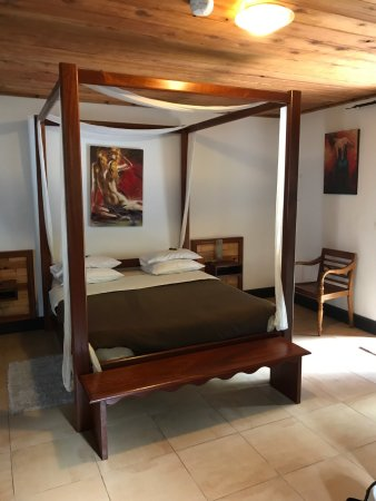 chambres d 39 h tes tapacala bewertungen fotos cilaos la reunion. Black Bedroom Furniture Sets. Home Design Ideas