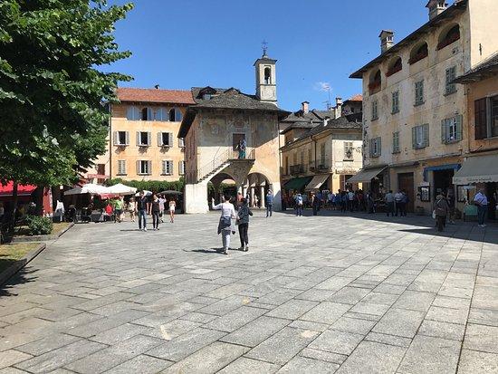 Armeno, Italia: Our trip to hotel cortesa near to lake orta beautiful location.