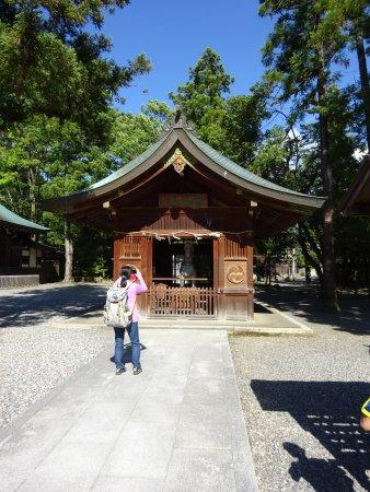 Taga-cho Photo
