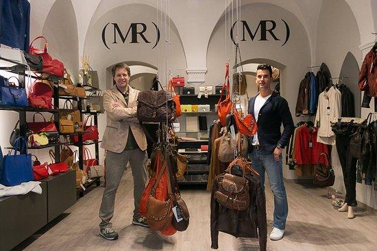 (MR) Marri e Rossi