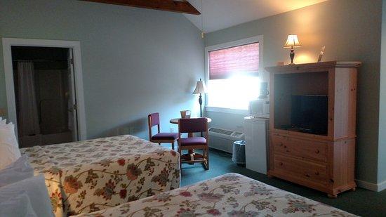 Spruce Lane Lodge & Cottages Resmi
