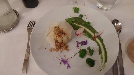 Restaurant Le Fantin Latour: 20170603_204352_large.jpg