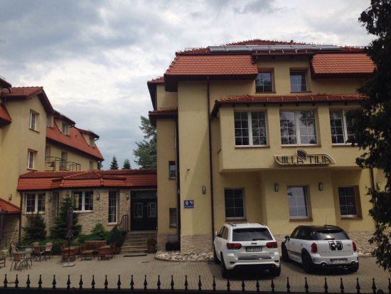 Villa Tilia: photo0.jpg