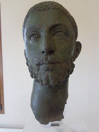 Pieria Region, Grecia: Alexander der Große