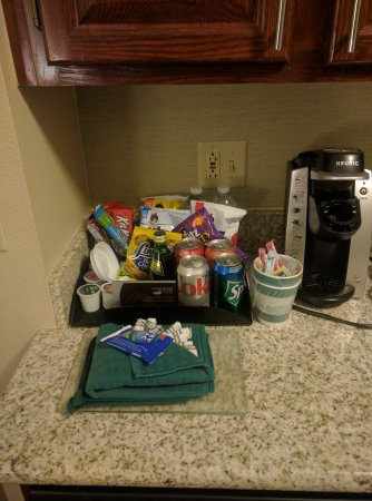 Homewood Suites by Hilton Baltimore-BWI Airport : IMG_20170602_230847_large.jpg
