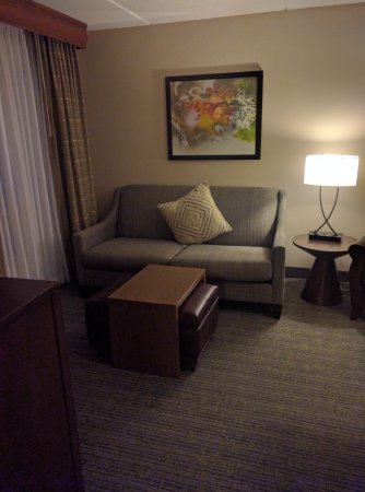 Homewood Suites by Hilton Baltimore-BWI Airport : IMG_20170602_230827_large.jpg