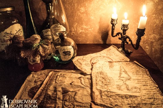 Dubrovnik Escape Room