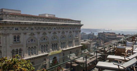 Park Hyatt Istanbul - Macka Palas ภาพถ่าย