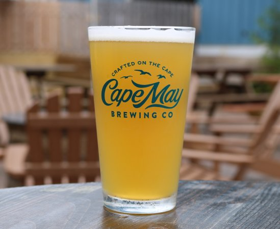 ‪Cape May Brewing Company‬