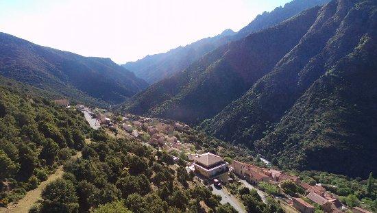 Vallée d asco.
