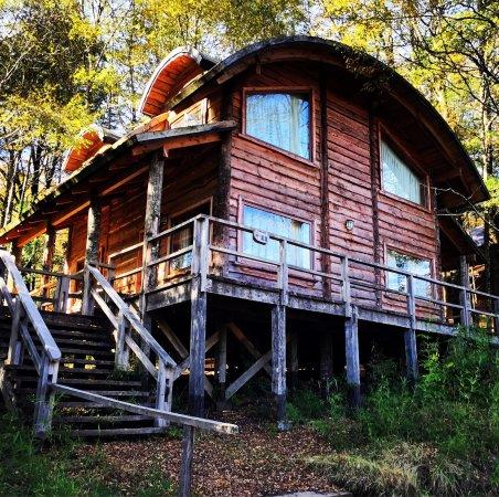 Panguipulli, Chile: Excelente viaje, mejor los hoteles y la atención del personal