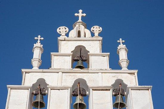 Agia Marina Church