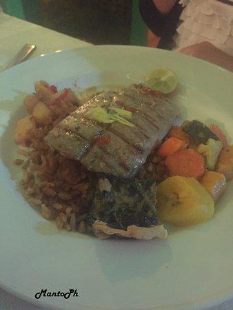 Caribbean Taste Restaurant: Caribbean Taste 7