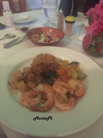 Caribbean Taste Restaurant: Caribbean Taste 8