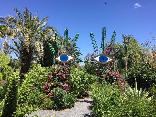 anima garden jardin anima - Jardin Marrakech