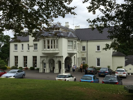 Beech Hill Country House Hotel Photo