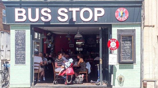Summer Sundays at Bus Stop!