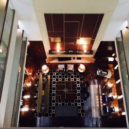 Foto de Les Suites Taipei Ching-cheng