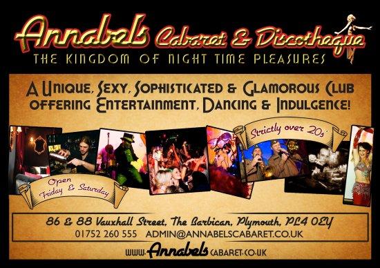 Annabel's Cabaret & Discotheque