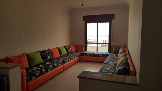 Oued Laou, Marrocos: ouedlaouapartment.com