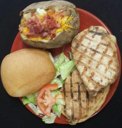 Steak Out Augusta Ga Restaurant