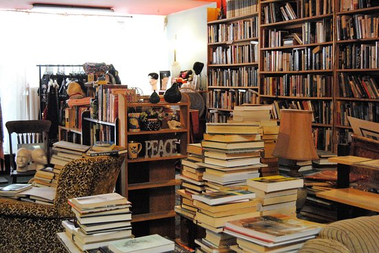 Maya Books and Music