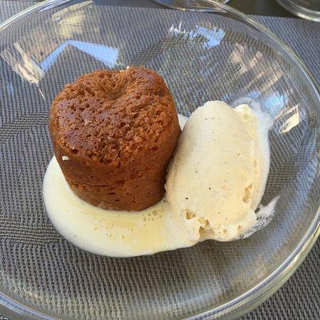 Au Fil Du Temps: Un superbe dessert