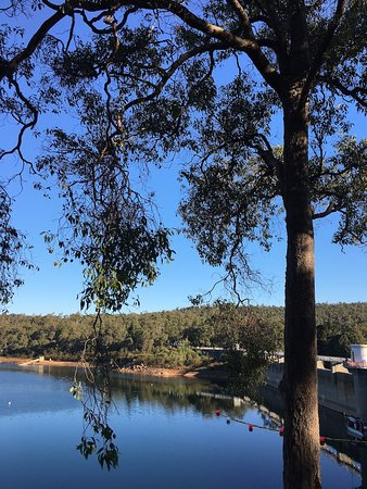 Mundaring, Αυστραλία: From the north side