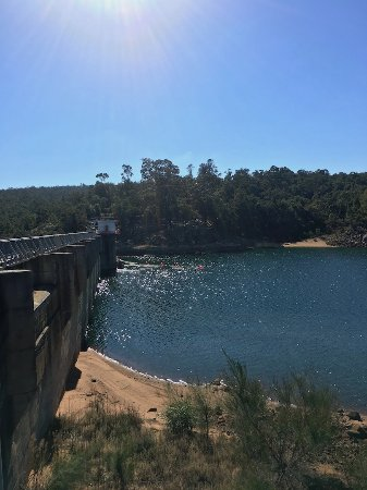 Mundaring, Αυστραλία: From the south side