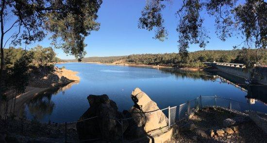 Mundaring, أستراليا: Scenic view