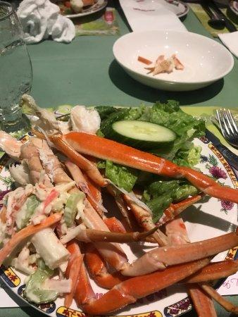 Mandarin Restaurant: photo1.jpg